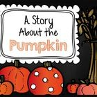I created this book because I wanted to give my students some fun & interesting pumpkin facts that could not be found in the typical nonfiction...