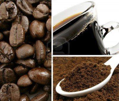 Ideas para reutilizar los posos del café: para las plantas, como desodorante, anticelulítico, exfoliante, para el cabello..... ¡una mina de usos!