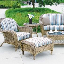 All Weather Wicker Outdoor Deep Seating Patio Furniture Archives   Wicker  Land Patio