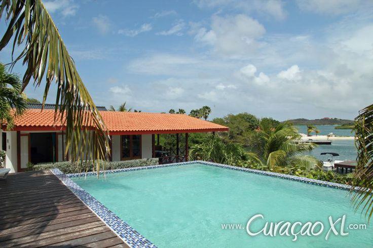 #Villa #Sweet #Villa 7 - #Jan #Sofat - Vakantiehuizen #Curacao - CuraçaoXL