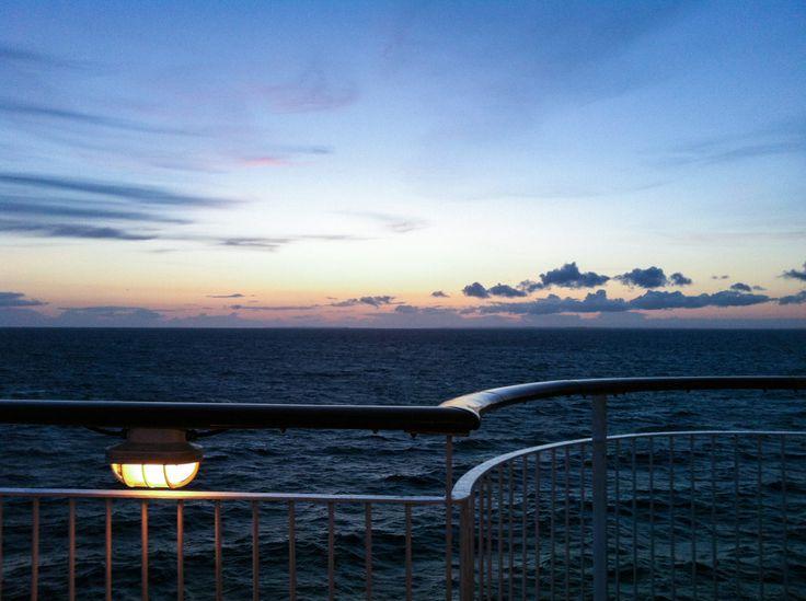 Von Kiel nach Oslo mit der Color Line. Meer und Skandinavisches Flair gewünscht? Einfach mal diese Minikreuzfahrt machen. Appetit gibt es in unserem Bericht