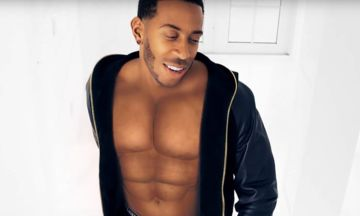 Ludacris' 'Photoshopped Abs' Are A Reminder Men Face Body Image Pressure Too