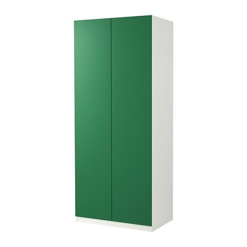 stunning pax armoire portes tanem vert blanc cm charnires standard ikea with charniere blum ikea. Black Bedroom Furniture Sets. Home Design Ideas