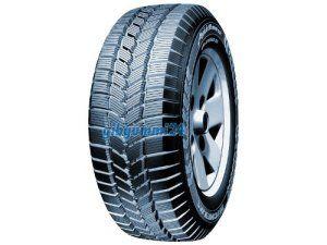 Michelin–Agilis 51Snow de Ice–205/65R15100T–pneu hiver (facile camions de)–E/A/71