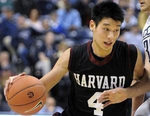 Jeremy Lin in his Harvard days: Jeremy Lin, Long Shadows, Asian American Players, แจกสารพ ด Link, Link เพ อฝ กฝน, Aren T Asian American, Asian Culture, Lin Cast, Role Models