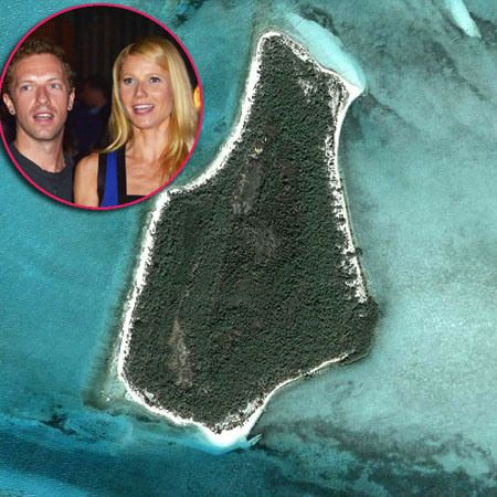 Gwyneth Paltrow-Chris Martin Split: 'Most Romantic Divorce Ever' Continues In At Exclusive Bahamian Island Owned By Country Music Royalty Tim McGraw & Faith Hill | Radar Online