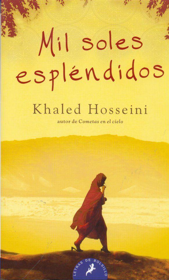 2 de Febrero 2014 Mil Soles Esplendidos- Khaled Hosseini