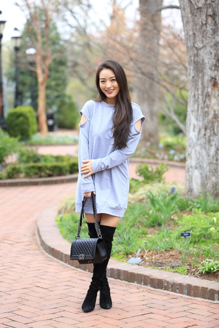 Easy, accessible fashion for the everyday girl - learn how to incorporate the more affordable options on my personal style blog.
