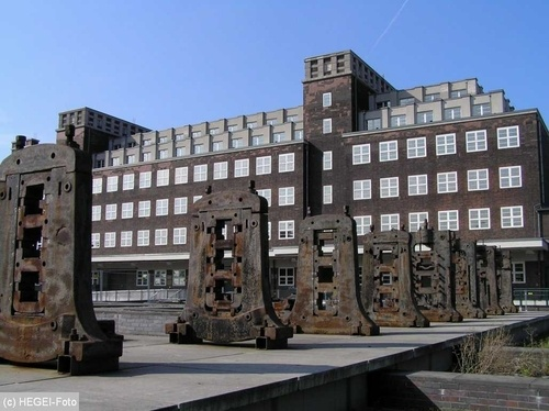 17 best images about architects peter behrens on pinterest for Behrens house