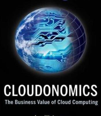 Cloudonomics + Website: The Business Value Of Cloud Computing PDF