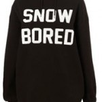 Topshop just launched ski wear. Get it!: In Style