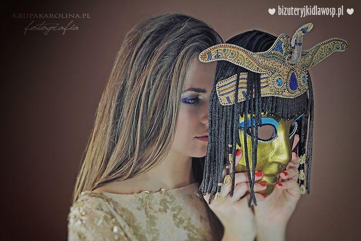 Z wizytą u egipskiej piękności