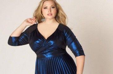 Как выбрать вечернее платье для полной женщины - советы и обзор модных моделей 2017 года с фото