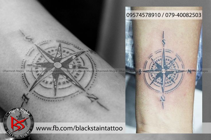 A LITTLE  DIFFERENCE TO RIGHT CAN MAKE A HUGE DIFFERENCE DONE BY DHARMESH MAGRA OF BLACK STAIN TATTOO STUDIO