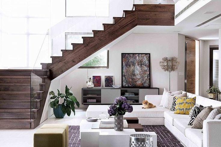 Nice stairs