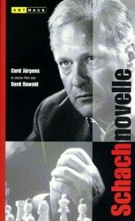 Schachnovelle (Brainwashed)--Curt Jurgens, Claire Bloom (1960).  Based on a Stefan Zweig story.