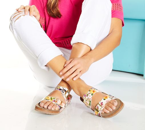 1000 Images About Fab Flats Amp Sandals On Pinterest
