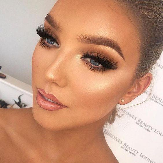 How To Contour Your Face For Beginners Beginners Contour Face Makeup Hacks Tutorials Makeup Blog Makeup Looks