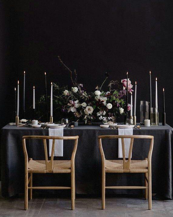 "295 Likes, 3 Comments - Nana Nikolaidou (@nananikolaidou) on Instagram: ""#dinner_for_two #candles #flowers #romantic #love #viapinterest"""