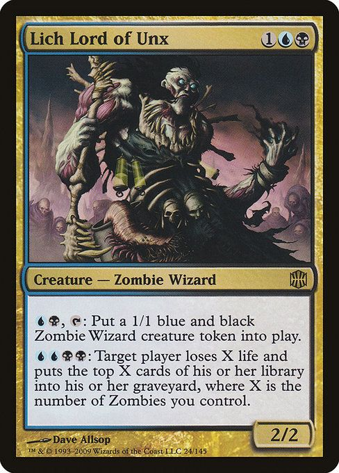Edhrec The Scarab God Commander Magic The Gathering Cards Lich Black Zombie