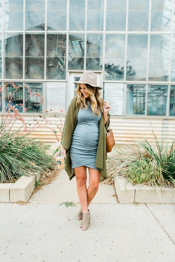Easy Maternity Outfits for Styling Your Hump – Little Lovelies Blog   – Baby Bump Fashion