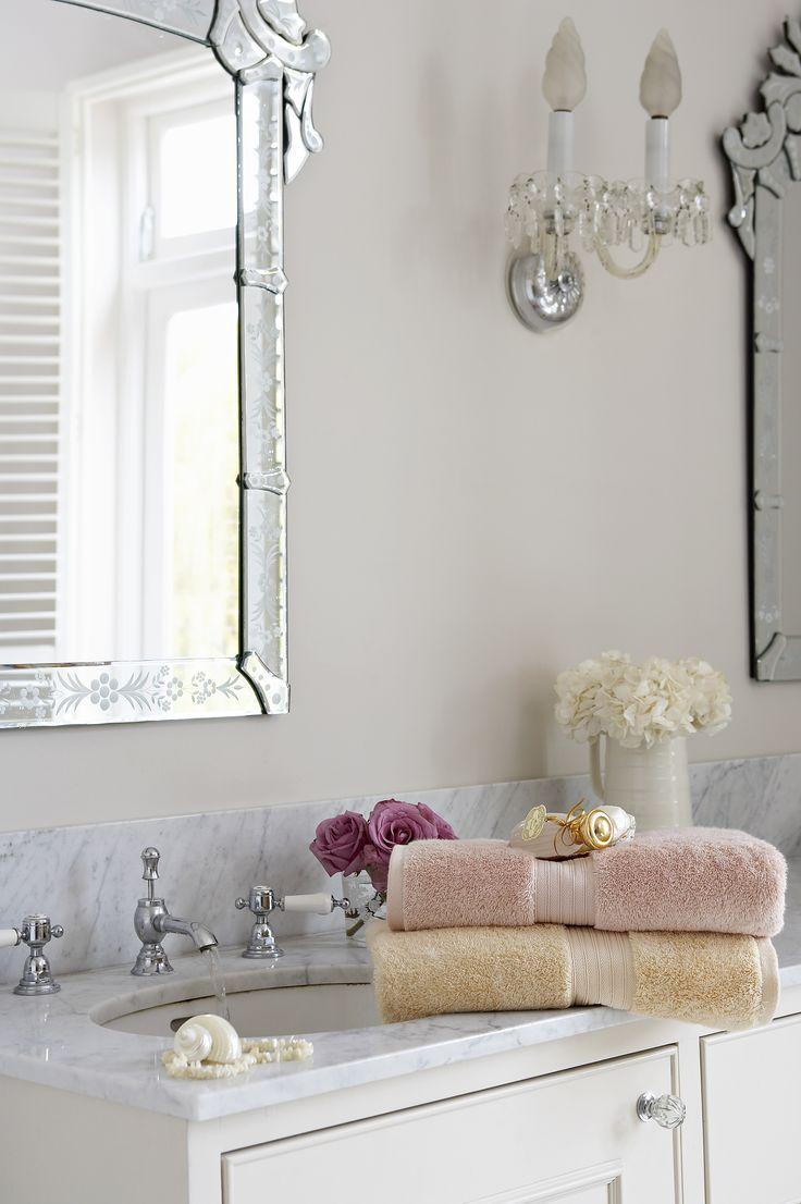 Christy Elegance towels