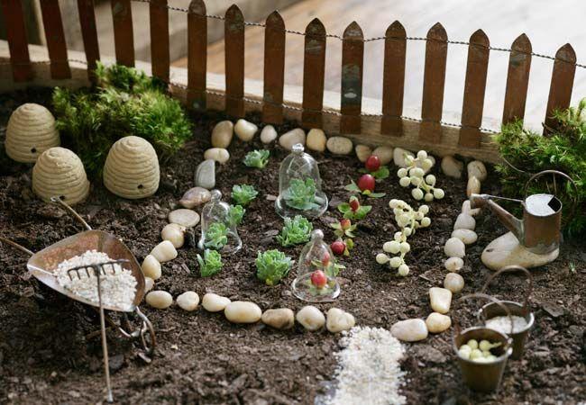 ♕ Jeremie fairy garden supplies ♥