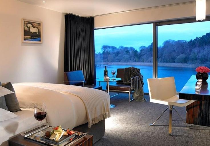 Ice House Hotel Spa Ballina County Mayo