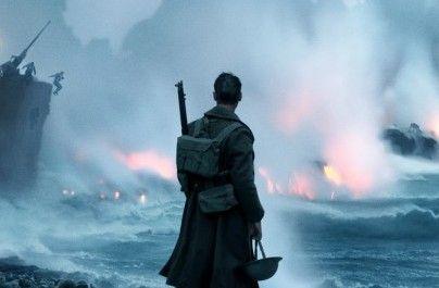 Dunkirk, Film De Acțiune din Al Doilea Război Mondial