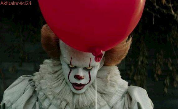 """Nowy ZWIASTUN filmu """"To"""" - horroru, ekranizacji powieści Stephena Kinga"""