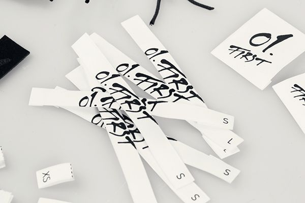 First - Brand identity on Behance by Magnus Lia