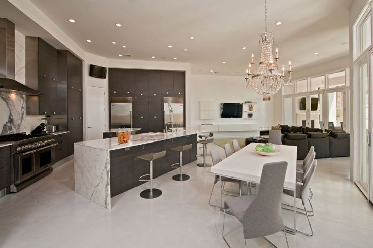 http://creativehomeidea.com/wp-content/uploads/2014/02/Luxurious-Kitchen-and-Dining-Room-Area-of-Spanish-Oaks-Residence-Design.jpg