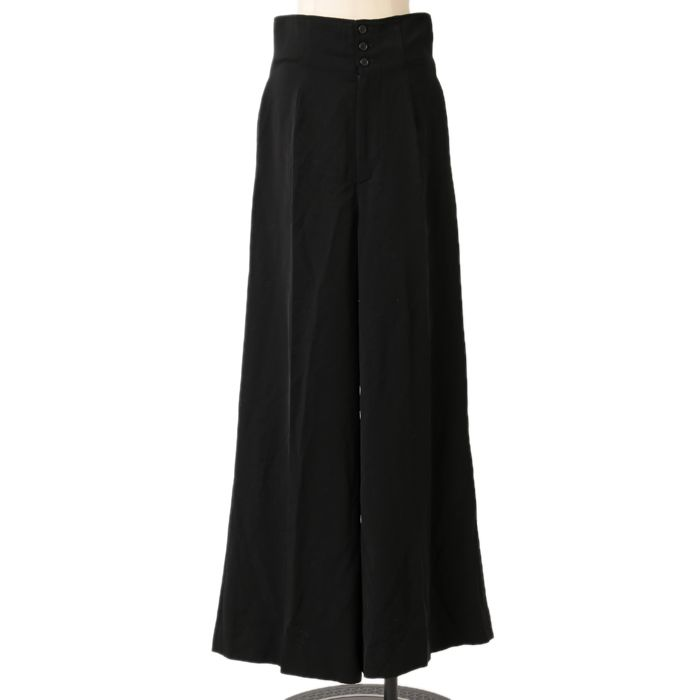 ♡ alice auaa ♡ Wide pants http://www.wunderwelt.jp/products/detail7782.html ☆ ·.. · ° ☆ How to buy ☆ ·.. · ° ☆ http://www.wunderwelt.jp/user_data/shoppingguide-eng ☆ ·.. · ☆ Japanese Vintage Lolita clothing shop Wunderwelt ☆ ·.. · ☆ #gothic