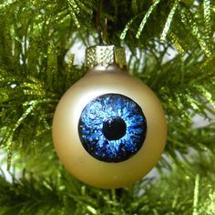 unusual christmas baubles - Google Search