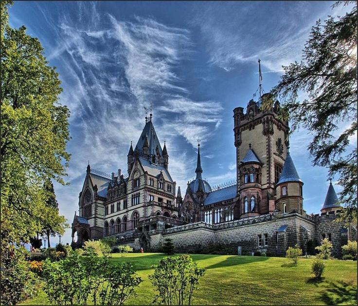 28 Best Lichtenstein Castle Images On Pinterest Castles