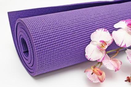 Fotos e Preços de Tapetes para Yoga
