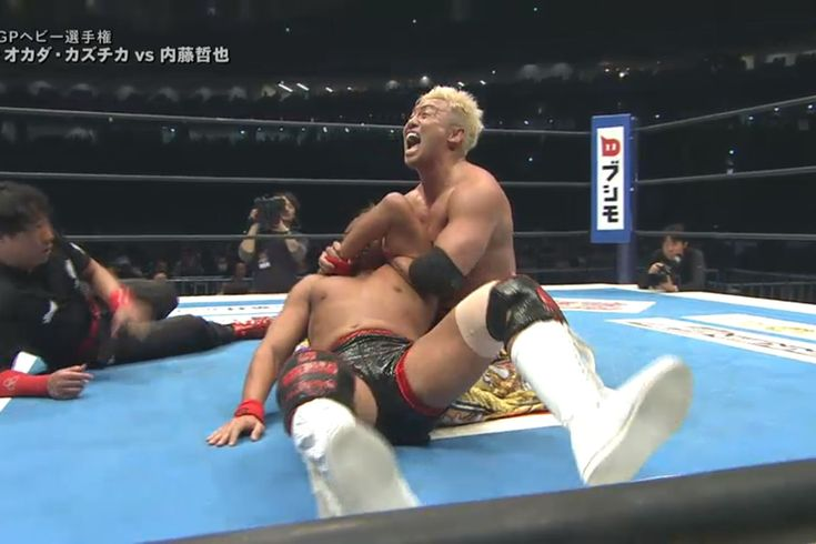 Kazuchika Okada retains the IWGP Heavyweight Championship, what's next?: Wrestle Kingdom 12 (check full results out right here) is over…