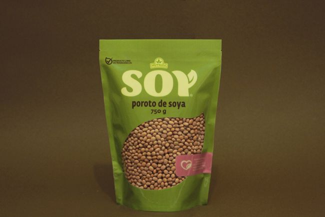 Packaging of the World: Creative Package Design Archive and Gallery: Soy (Student Work)