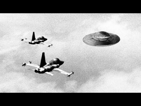 (372) Unbelievable UFO Evidence Released By World Governments. (UFO Mysteries) - YouTube