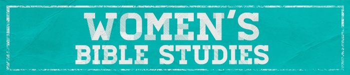 LifeWay Christian Bible Study | Women's Groups