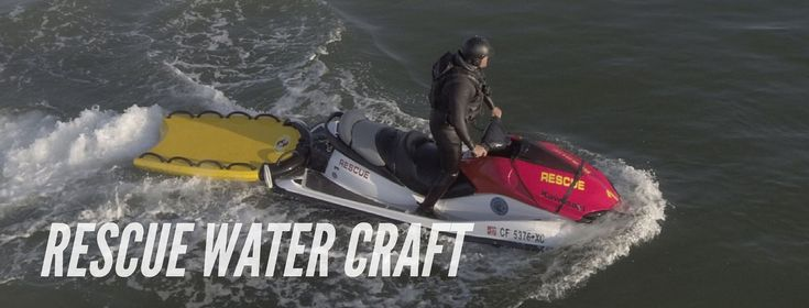 https://flic.kr/p/Jb4oat | Rescue Water Craft | Rescue Water Craft 2018