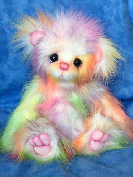 Borealis AdorableBear By A Bear by Kim - Bear Pile