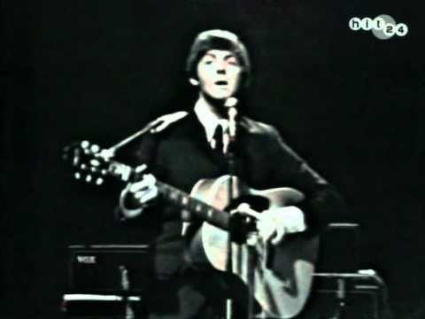 """The Beatles - """"Yesterday"""" . Обсуждение на LiveInternet - Российский Сервис Онлайн-Дневников"""