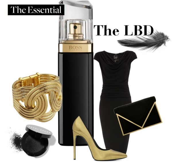 """""""The LBD"""" by pixibox on Polyvore"""