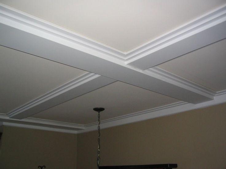 les 25 meilleures id es de la cat gorie fausses poutres sur pinterest poutres au plafond faux. Black Bedroom Furniture Sets. Home Design Ideas