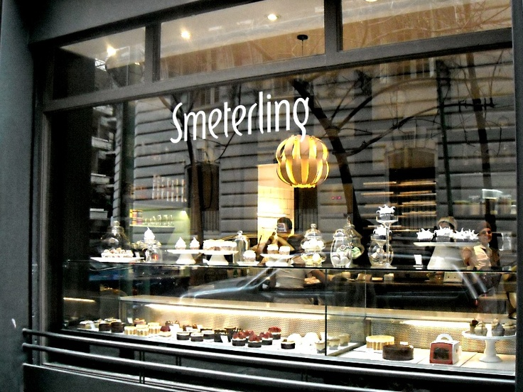 Smeterling | Buenos Aires