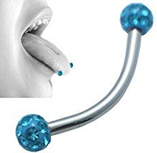 Important information about the Snake Eyes Piercing price, healing time, pain, infections, aftercare and jewelry sizes with 18 snake eyes piercing examples.