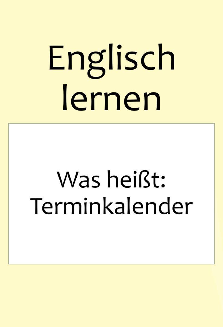 Taschentuch English