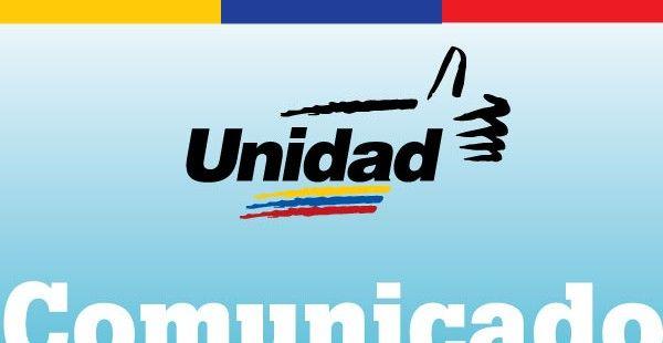 MUD fija posición ante documento de los facilitadores http://felixjtapia.org/2017/01/26/mud-fija-posicion-ante-documento-de-los-facilitadores/ #Venezuela