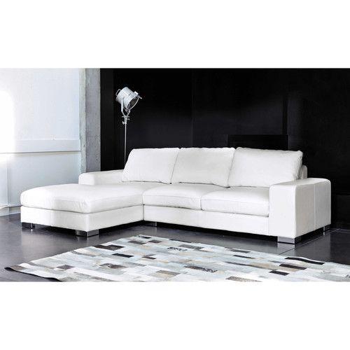 Limpiar sofa de piel blanco mozart sof de piel rojo - Limpiar un sofa ...